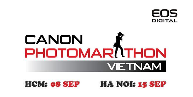 Photomarathon 2012
