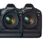 Canon EOS 1Dx giống phần cứng 1DC