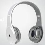 Ý tưởng tai nghe biến hóa thành loa độc đáo