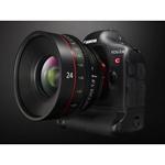 Canon nâng cấp firmware cho EOS-1D C có khả năng quay video 4K chuẩn 25p