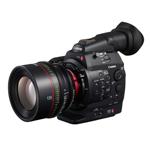 Canon ra mắt máy quay phim 4K tại Việt Nam