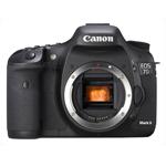 Canon 7D Mark II 'thất hẹn' tại triển lãm CP+ 2013