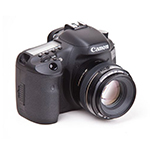 Canon 7D Mark II ra mắt vào tháng 2