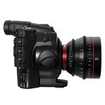 Canon ra máy quay C300 giá 20.000 USD