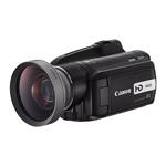 Canon HG21 quay video độ phân giải cao