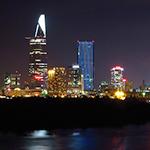 Chụp ảnh đêm với máy ảnh du lịch Canon