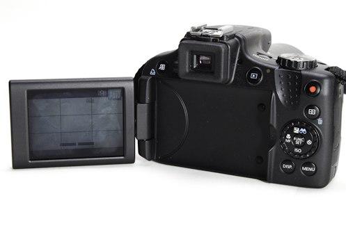 Bán máy ảnh siêu zoom CANON SX-50HS FULLBOX, mới 100
