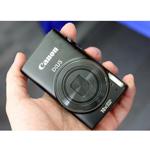 Ảnh bộ ba compact siêu zoom tích hợp Wi-Fi của Canon