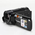 Canon Legria HF M56, máy quay Full HD tích hợp Wi-Fi