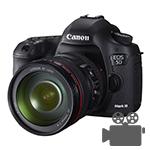 Video giới thiệu Canon EOS 5D Mark III