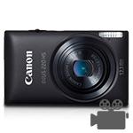 Video giới thiệu Canon IXUS 220 HS Camera