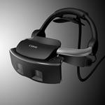 Canon giới thiệu hệ thống thực tại ảo kết hợp Canon MREAL giá 125.000$