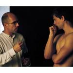 Phương pháp làm việc với người mẫu khoả thân
