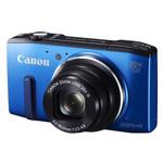 Bộ đôi máy ảnh compact siêu zoom mới của Canon