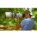 Canon cho thuê ống kính trước khi mua