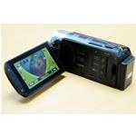 Cận cảnh Canon Legria HF R38: Máy quay Wi-Fi nhỏ gọn