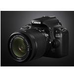 Canon giới thiệu EOS 100D / Rebel SL1: máy ảnh DSLR nhỏ và nhẹ nhất thế giới