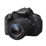 Canon ra mắt EOS 700D, giá từ 749$