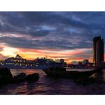 Ảnh đẹp Sài Gòn qua ống kính Canon
