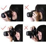 Nhiếp ảnh nâng cao – Cơ bản về DSLR
