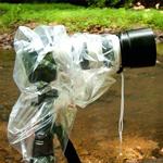 Những rủi ro của nghề cho thuê máy ảnh và ống kính