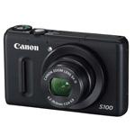 Firmware mới cho Canon PowerShot S100 và S110