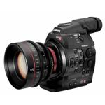 Canon công bố phát triển dòng ống kính prime 35mm Cinema EOS