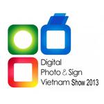 Viet Nam Digital Photo & Sign Show 2013