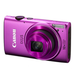 Canon ra mắt loạt máy ảnh compact mới