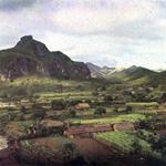 Ảnh màu về Việt Nam trong năm 1915