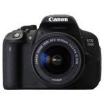 Thử nghiệm chụp & quay video với Canon EOS 700D