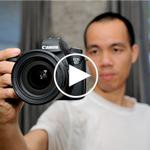 Bộ đôi hoàn hảo: Canon 6D+24-70F4