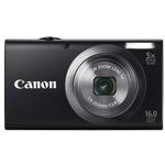 Đánh giá máy ảnh Canon PowerShot A2300