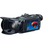 Canon giới thiệu máy quay cao cấp có Wi-Fi và zoom 20x