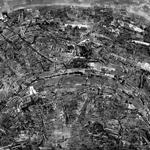 Bản đồ được tạo từ hàng nghìn tấm ảnh chụp