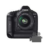 Night Timelapse: Canon 1DX
