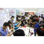 Canon giới thiệu cửa hàng bán lẻ Image Square thứ 2 ở Việt Nam tại Hà Nội
