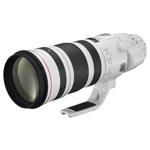 Canon trình làng siêu ống kính 200-400 mm f/4L giá 11.800 USD