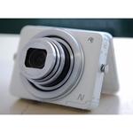 Đánh giá máy ảnh vuông sáng tạo Canon Powershot N