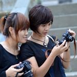 Chỉnh các thông số trên máy ảnh Canon compact