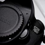 Canon EOS 70D có thể ra mắt trong tháng 7