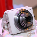 Cận cảnh Powershot N và các dòng máy du lịch năm 2013 của Canon