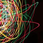 Nghệ thuật tạo ảnh bằng ánh sáng của Erin Manning (Phần 1)