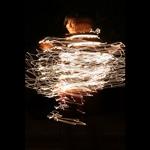 Nghệ thuật tạo ảnh bằng ánh sáng của Erin Manning (Phần cuối)