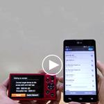 Hướng dẫn sử dụng tính năng Wi-Fi trên máy ảnh Canon IXUS / PowerShot