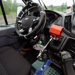 Ford là nhà sản xuất đầu tiên sử dụng robot để kiểm nghiệm độ bền xe hơi