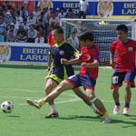 """Lê Bảo Minh FC – """" Barca """" của Đà Nẵng 2012"""