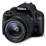 Canon giới thiệu máy ảnh DSLR nhỏ và nhẹ nhất thế giới