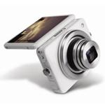 Canon PowerShot N làm sống lại trào lưu Lomography