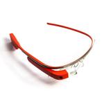 Khám phá linh kiện kính Google Glass